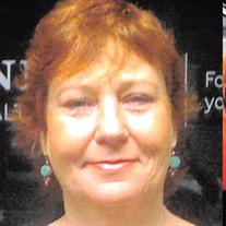 Moira Ann Harris