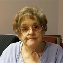 Rosalyn J. Teardo