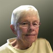 Sylvia  Athey Levy