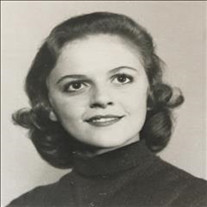 Patricia Kinman