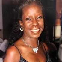 Ms. Desma Karen Atwood