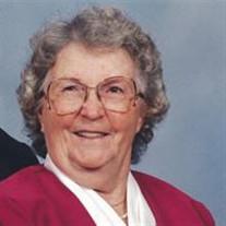 Helen Grabis Foster