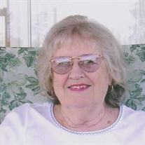 Dorothy Jean Tucker
