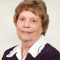 Virginia Lou Winslow