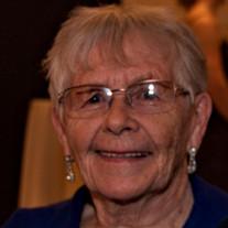 Marian Eleanor Reif