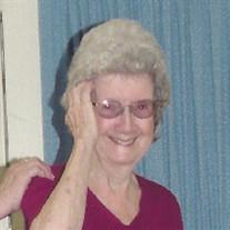 Doris Mae Toomey Alexander