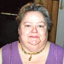 Kathy  Lynn Corder Swanson
