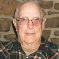 Charles Edwin Wensel