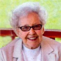 Nell Burton Zavels