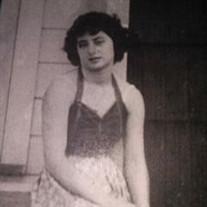 Eva Lou Montgomery