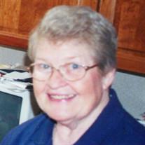 F. Nadine Weinlander
