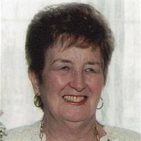 Maureen Egli Nelson