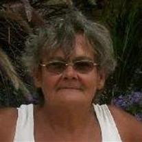 Sandra L. Gillespie