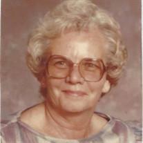 Mary Louise Heidrich