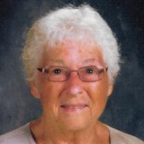 Nancy Eileen Aspeitia