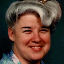 "Patricia E. ""Pat"" Stapleton"
