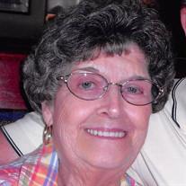 Janet S. Jones