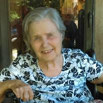 Lois Sewell Hartman