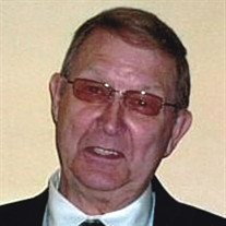 Edward K. Graft