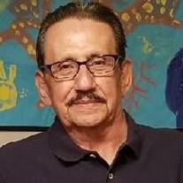 Manuel Francisco Aguilar