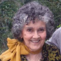 Janet  Lou Spear
