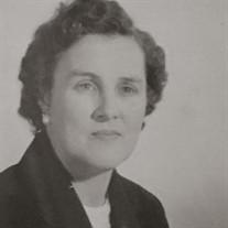 Laverne Ridgeway Wright