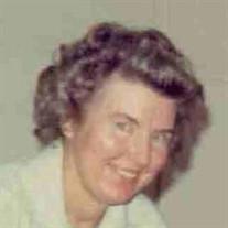 Mrs. Dorothy Ichtertz