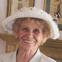 Alice M.  Sedillo
