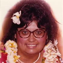 Gloria Jo Padilla