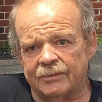 Paul D. Calkins
