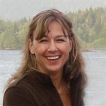 Debby Lynn Flaata