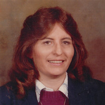 Joyce  Ann Isbell