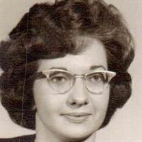Christie A. Smith