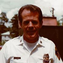 Mr. Ronald Earl Larmore