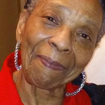 Ms. Barbara Dee Joyce Mason