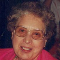 Dorothy Sampson