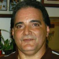 Arnaldo Rodriguez