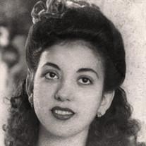 Luna  Mitrani