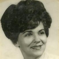 Mrs. Shirley June Latimer Green