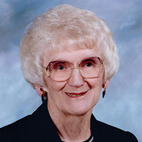 Margaret Clemons Hickey
