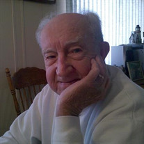 Howard J. Lipsett