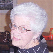 Florence J. Smith