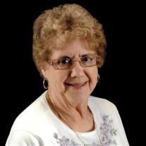 Shirley J. Kohler