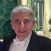 Ante B. Cibilich