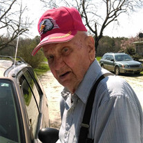 Paul Adams Myer Sr.