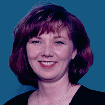 Rebecca Jean Lane
