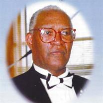 Mr. John Henry Reed