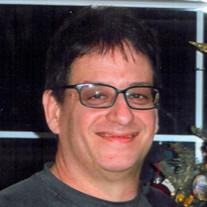 Michael Joseph Calabresi