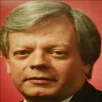 David L. Yowell