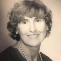 Betty M. Jesensky